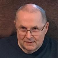 Gary Monstrey  June 2 2020 avis de deces  NecroCanada