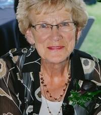 Phyllis Marie Rock  Wednesday June 3rd 2020 avis de deces  NecroCanada