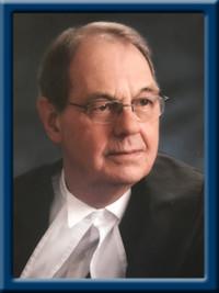 Gerald B Freeman Honourable Justice LLB QC  2020 avis de deces  NecroCanada