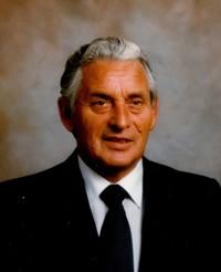 John Stephen Walters  October 17 1929  June 5 2020 (age 90) avis de deces  NecroCanada