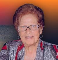 JacquelineLevesque  2020 avis de deces  NecroCanada