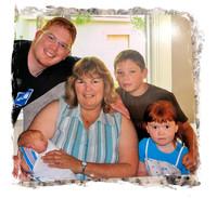 Kimberly Kim Harris nee Munro  June 7 2020 avis de deces  NecroCanada