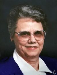 Mona Grace McKee Templeton  July 22 1930  June 6 2020 (age 89) avis de deces  NecroCanada