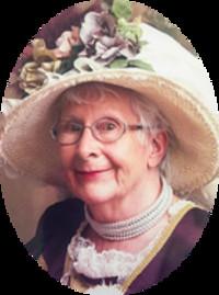 Shirley Anna Mae