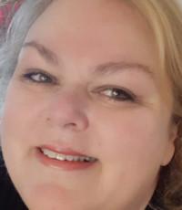 Louise Synnett  12 mai 1967 – 11 mai 2020