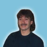 Richard Rick Richer  2020 avis de deces  NecroCanada