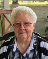Gabrielle Leduc Primeau  1933  2020 avis de deces  NecroCanada