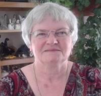 Linda Ruth Laybolt  June 17 2020 avis de deces  NecroCanada