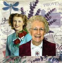 June Shelton Cummings  June 18 1922  June 18 2020 (age 98) avis de deces  NecroCanada