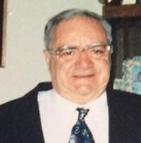 Alban Ronald Godreau  19292020 avis de deces  NecroCanada