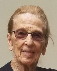 Evelyn Margaret Riley nee Craig  April 22nd 1923  June 22nd 2020 avis de deces  NecroCanada