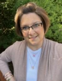 Vicki Anne Davis Mucher  2020 avis de deces  NecroCanada