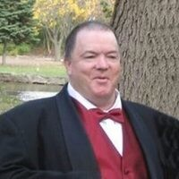 Lewis Allen Haskett of Simcoe Ontario  February 20 1955  June 24 2020 avis de deces  NecroCanada