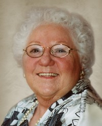 Madeleine Villeneuve  1931  2020 (89 ans) avis de deces  NecroCanada