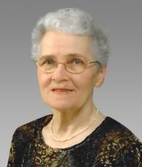 Marguerite Benoit Pare  1929  2020 avis de deces  NecroCanada