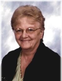 Sharon Kearns-Falcone  2020 avis de deces  NecroCanada