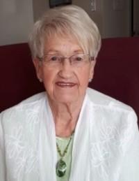 Phyllis Joan Whitten Forward  2020 avis de deces  NecroCanada