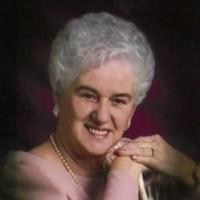 BROOKS Olive Margaret  — avis de deces  NecroCanada