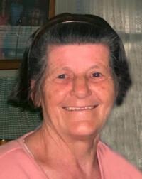 Lina Anna Dietrich  February 29 1932  June 24 2020 (age 88) avis de deces  NecroCanada