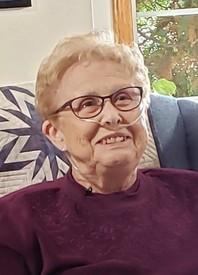 Marion Louise Clarkson  August 24 1938  June 23 2020 avis de deces  NecroCanada