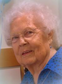 Mildred Ann Lufta Luce  1932  2020 (age 87) avis de deces  NecroCanada