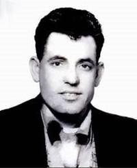 Carmelo Salvatore Frederico Bono  5 janvier 1934