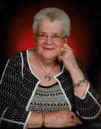 Eva Robichaud  19382020 avis de deces  NecroCanada
