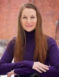 Jeanie  Thompson  2020 avis de deces  NecroCanada