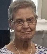 Velma Rosenberger  Friday June 26th 2020 avis de deces  NecroCanada