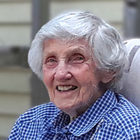 Joan Dondale  June 27 2020 avis de deces  NecroCanada