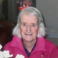 Margaret Mary Crockwell  February 16 1924  June 24 2020 avis de deces  NecroCanada