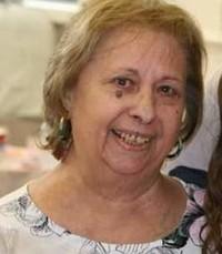 Savina Agnes Piccin Scatamburlo  Sunday June 28th 2020 avis de deces  NecroCanada