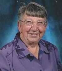 Hattie Alma Corkum  Monday June 29th 2020 avis de deces  NecroCanada