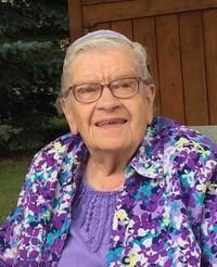 Mildred Irlene