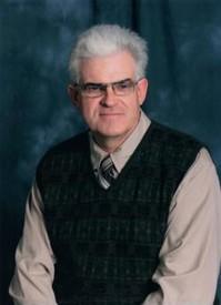 Norman Leland McBride  19452020 avis de deces  NecroCanada