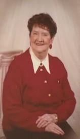 Florence Ann McIntyre  19282020 avis de deces  NecroCanada