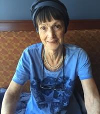Lorna Mossop Coombs  Wednesday July 1st 2020 avis de deces  NecroCanada