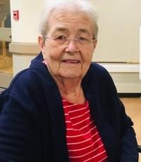 Maureen Laurel Williams  Monday June 8th 2020 avis de deces  NecroCanada