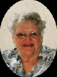 Muriel Elizabeth Lorraine