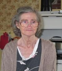 Myrtle Winnifred Purdy  Wednesday June 24th 2020 avis de deces  NecroCanada