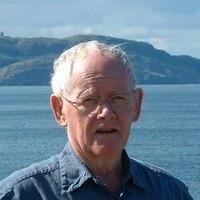 Ralph Gervase Westcott  2020 avis de deces  NecroCanada