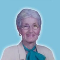 Denise Bosse  2020 avis de deces  NecroCanada