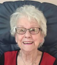 Graciette Bujold  02 février 1936 – 28 juin 2020