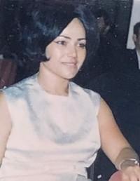 Ioanna Charalamboyannis  March 19 1939  June 30 2020 (age 81) avis de deces  NecroCanada