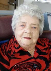 Jenny Matilda Myllymaki  March 14 1928  June 6 2020 (age 92) avis de deces  NecroCanada