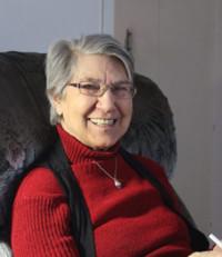Marielle Joseph  10 juin 1934 – 31 mars 2020