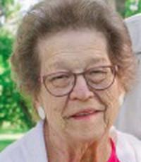 Eleanor Louise Daeninck Jurkowski  Friday June 26th 2020 avis de deces  NecroCanada