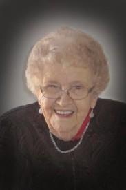 Elmire Breau  19242020 avis de deces  NecroCanada