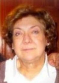 Teresa GUIMARAES  2020 avis de deces  NecroCanada
