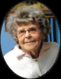 Caroline Jane DODD  March 27 1929  July 1 2020 (age 91) avis de deces  NecroCanada